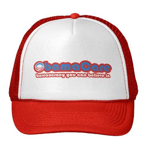 ObamaCare Trucker Hats