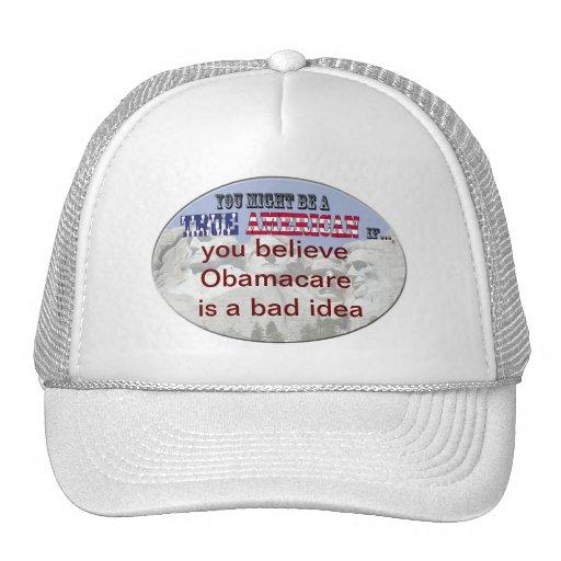 obamacare hat
