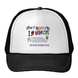 Obamacare Hats