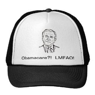 Obamacare LMFAO Cap
