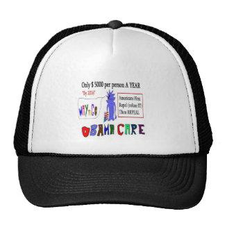 Obamacare Repeal It Cap