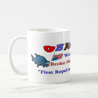 Obamacare Repeal It Mug