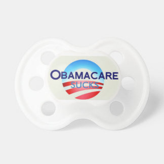 ObamaCare Sucks Pacifier