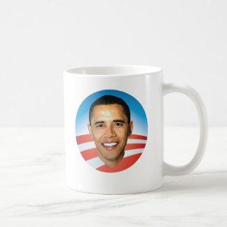 obamalogo2008c, Barack Obama2008 Coffee Mug