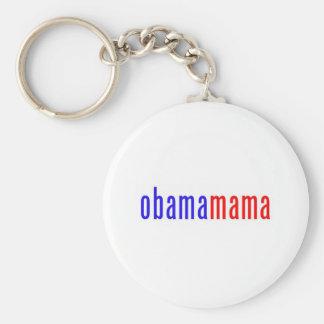 Obamamama 1 key ring