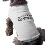 Obamanized Dog Shirt