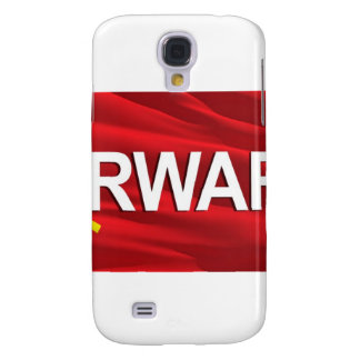 "Obama's ""Forward?"" Galaxy S4 Cases"