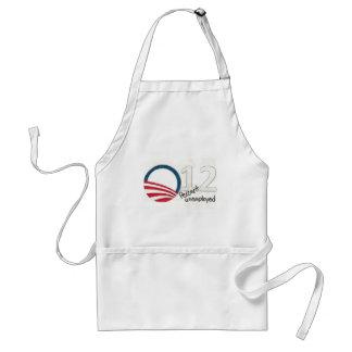 obamas goal apron