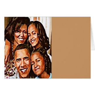 Obama's Love_ Card