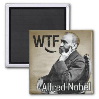 Obama's Nobel Peace Prize Magnet