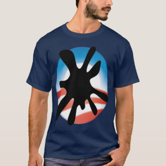 Obama's Oil Spill Disaster T-Shirt