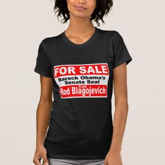 Obama's Senate Seat for Sale Tshirt