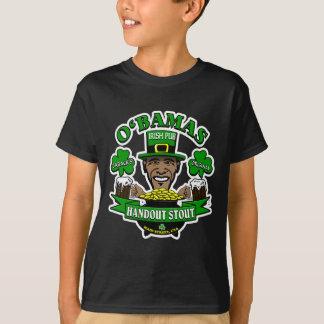 O'BAMAS - SOCIAL PARTY SPECIAL T-Shirt
