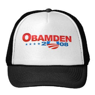 OBAMDEN - Truckers Hat