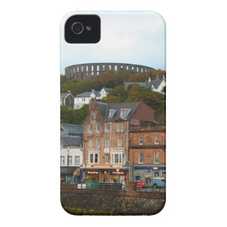 Oban, Scotland Case-Mate iPhone 4 Case