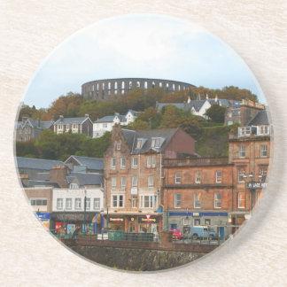 Oban, Scotland Coaster