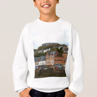 Oban, Scotland Sweatshirt