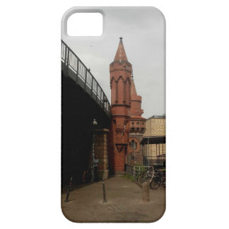 Oberbaumbrücke Case For The iPhone 5