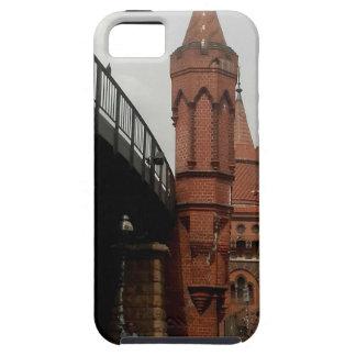 Oberbaumbrücke iPhone 5 Cases