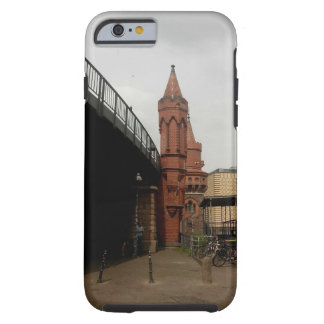 Oberbaumbrücke Tough iPhone 6 Case