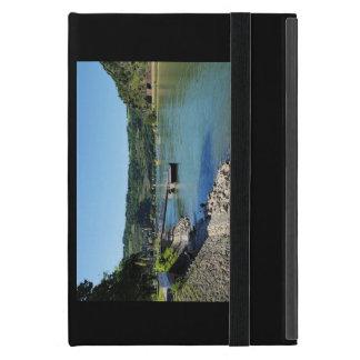 Oberwesel on the Rhine Cover For iPad Mini