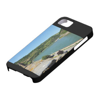Oberwesel on the Rhine iPhone 5 Case