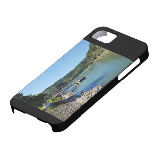 Oberwesel on the Rhine iPhone 5 Cases