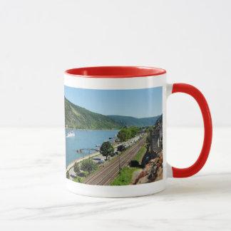 Oberwesel on the Rhine Mug