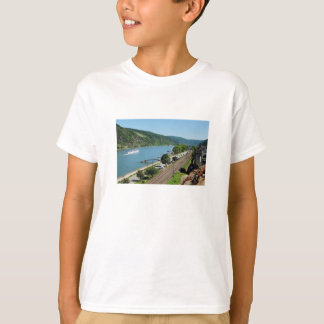 Oberwesel on the Rhine T-Shirt