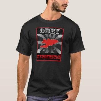 Obey Kyrgyzstan T-Shirt