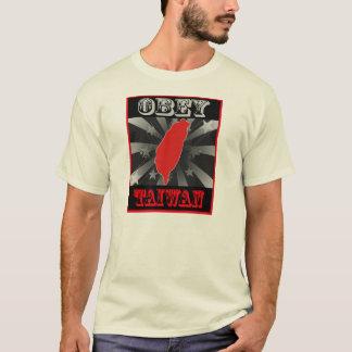 Obey Taiwan T-Shirt