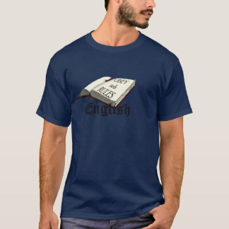 Obey teh Rules T-Shirt
