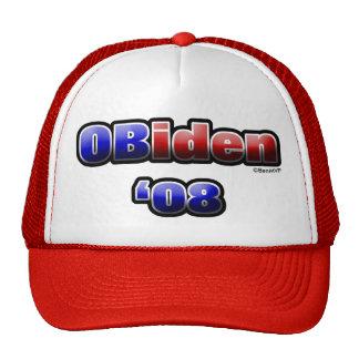 OBiden '08 Cap