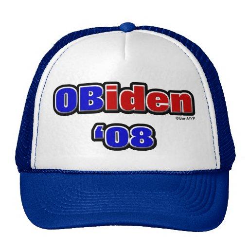 OBiden '08 Hats