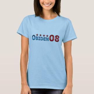 OBIDEN 08 Womens T-Shirt