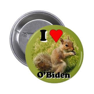 O'Biden Squirrel button