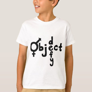 Object-defy Kids T-Shirt