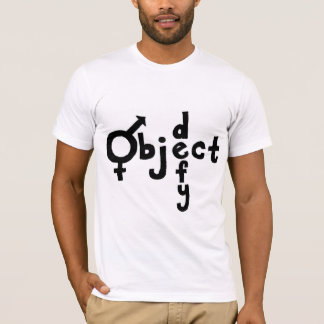 Object-defy T-Shirt