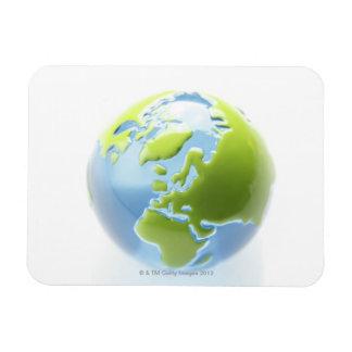 Object Vinyl Magnet