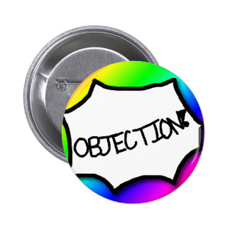 Objection Button