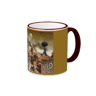 Objectivist Witchcraft Academy Coffee Mug