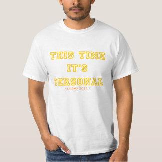 Obma 2012 T-Shirt