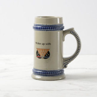 OBN Hot Mug