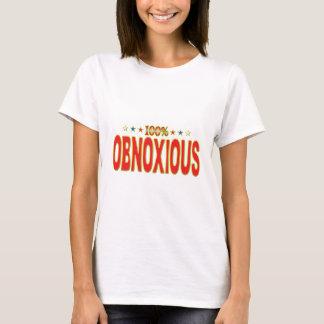 Obnoxious Star Tag T-Shirt