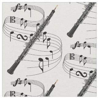 Oboe Fabric