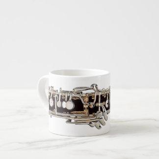 Oboe Keys Espresso Espresso Cup