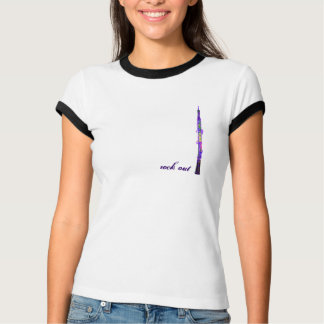 Oboe Rock Out Tee