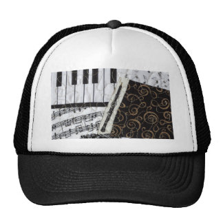 Oboe Woodwind Musical Instrument Cap