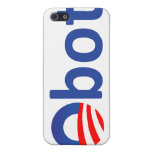 Obot iPhone 5 Case