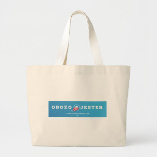 Obozo for America 2012 Bag